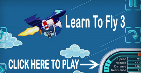 learn to fly 3 online