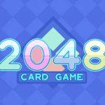 2048CardGame