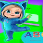 ABC Runner – Phonics and Tracing from Dave and Ava