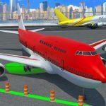 Airplane Parking Mania