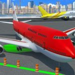 Airplane Parking Mania