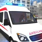 Ambulance Emergency Simulator 2021