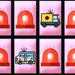 Ambulance Trucks Memory