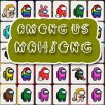 Among Us Impostor Mahjong Connect