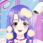 Anime Dress Up-Fashion Salon And Makeup