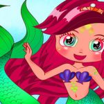 Avatar Maker: Mermaid