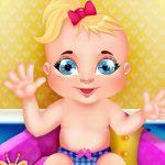 Babysitter Crazy Daycare Games