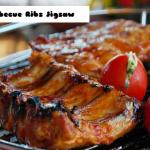 Barbecue Ribs Jigsaw