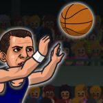 Basketball Swooshes