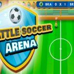 Battle Arena Soccer