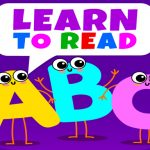 Bini Reading Games for Kids: Alphabet for Toddlers