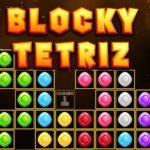 Blocky Tetriz