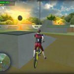 BMX XTreme 3D Stunt