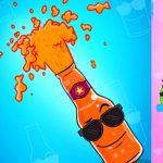 Bottle Tap Game