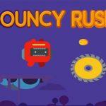 Bouncy Rush Game