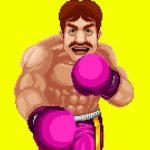 Boxing KO