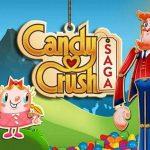 candy crush saga King