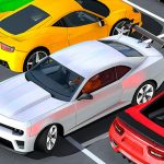 Car Parking Game 3d Car Drive Simulator Games 2021