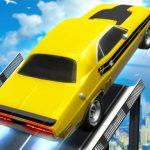 Car Ramp Stunts