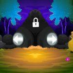 Cave Forest Escape