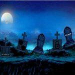 Cemetery Escape