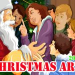 Christmas Art 2019 Puzzle