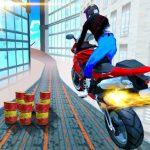 City Bike Stunt