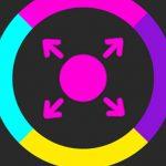 Color Wheel Game