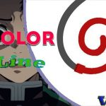 coloring lines v4
