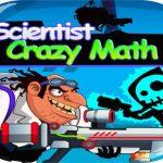 Crazy Math Scientist