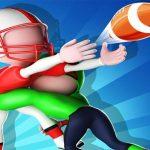 Crazy Touchdown 3D