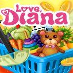 Diana SuperMarket Mania