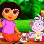 Dora Kids Puzzles
