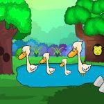 Duck Farm Escape