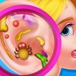 Ear Doctor – Clean It Up Salon