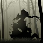 Evil Spirits Jigsaw
