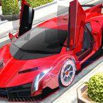 Extreme City GT Car Stunts 3D 2021