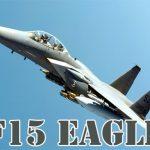F15 Eagle Slide