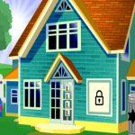 Farm House Escape