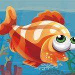 Fish World Puzzle