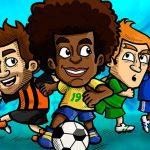 Flappy Football