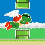 Flappy Turtle