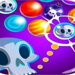 FZ Halloween Bubble Shooter
