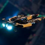 Galactic War – Shooter Game