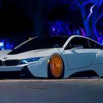 German Fastest Cars Jigsaw