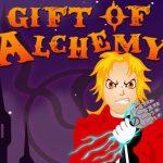 Gift Of Alchemy