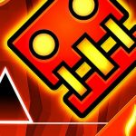 GO UP DASH – Geometry Dash Meltdown