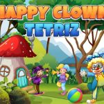 Happy Clown Tetriz