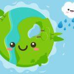 Happy Green Earth