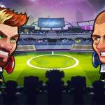 Head Ball – Head Soccer – Star League